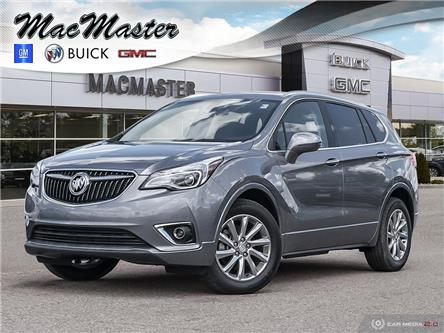 2020 Buick Envision Essence (Stk: 20676) in Orangeville - Image 1 of 29