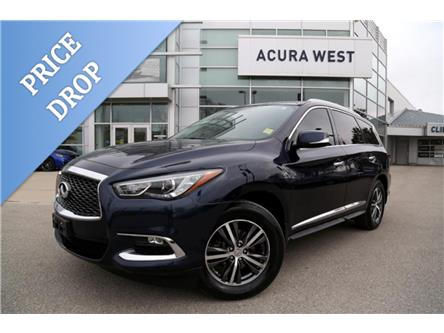 2017 Infiniti QX60 AWD, GPS, New Michelin Tires (Stk: 20086A) in London - Image 1 of 24