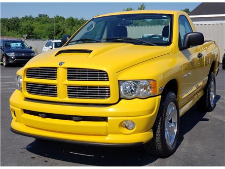 2005 Dodge Ram 1500 SLT/Laramie (Stk: 10824) in Lower Sackville - Image 1 of 28