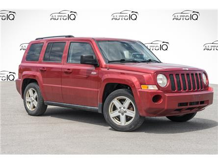 2010 Jeep Patriot Sport/North (Stk: 27576UZ) in Barrie - Image 1 of 19