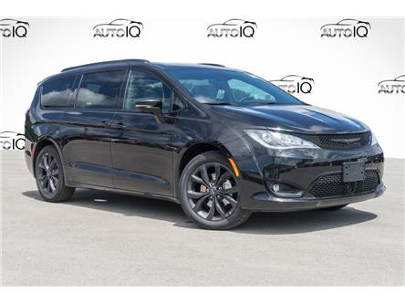 2020 Chrysler Pacifica Limited (Stk: 34074) in Barrie - Image 1 of 30
