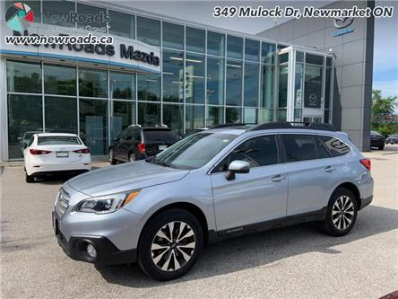 2015 Subaru Outback 2.5I W/LIMITED PKG (Stk: 41538A) in Newmarket - Image 1 of 22