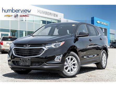2020 Chevrolet Equinox LT (Stk: 20EQ166) in Toronto - Image 1 of 19
