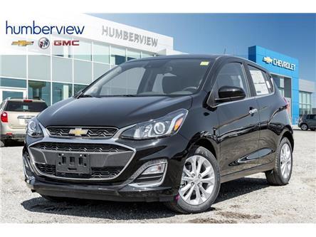 2020 Chevrolet Spark 2LT CVT (Stk: 20SK027) in Toronto - Image 1 of 19