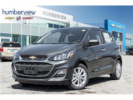 2020 Chevrolet Spark 2LT CVT (Stk: 20SK028) in Toronto - Image 1 of 18