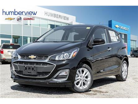 2020 Chevrolet Spark 2LT CVT (Stk: 20SK029) in Toronto - Image 1 of 19