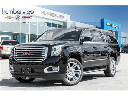 2020 GMC Yukon XL SLT (Stk: AC03155) in Toronto - Image 1 of 20
