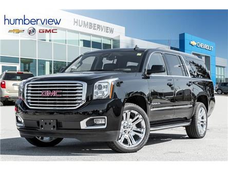 2020 GMC Yukon XL SLT (Stk: AC03159) in Toronto - Image 1 of 20