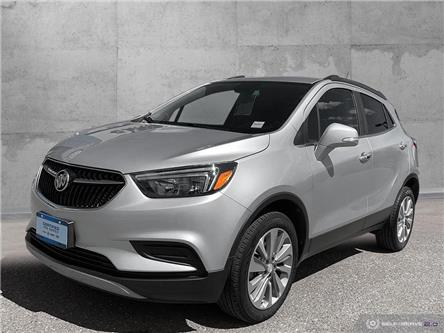 2019 Buick Encore Preferred (Stk: 9750) in Williams Lake - Image 1 of 23