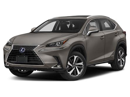 2020 Lexus NX 300h Base (Stk: P8970) in Ottawa - Image 1 of 9