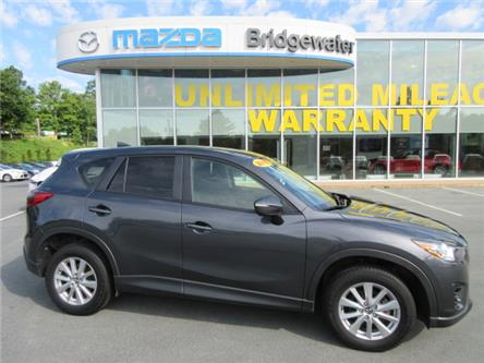 2016 Mazda CX-5 GS (Stk: ) in Hebbville - Image 1 of 21