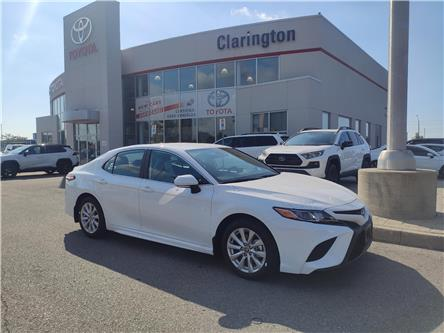 2020 Toyota Camry SE (Stk: 20594) in Bowmanville - Image 1 of 7