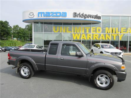2007 Ford Ranger XL (Stk: ) in Hebbville - Image 1 of 10
