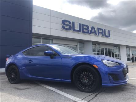 2017 Subaru BRZ Sport-tech (Stk: P654) in Newmarket - Image 1 of 15