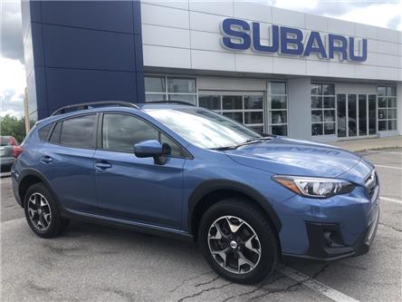 2018 Subaru Crosstrek Touring (Stk: P676) in Newmarket - Image 1 of 15