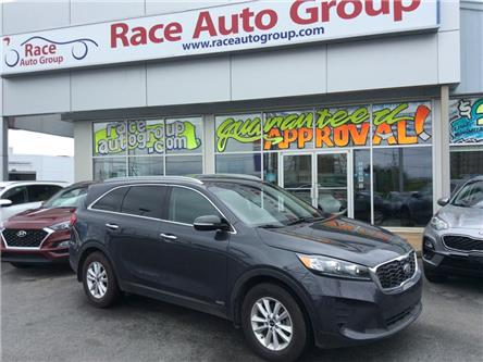 2019 Kia Sorento 2.4L EX (Stk: 17590) in Dartmouth - Image 1 of 18