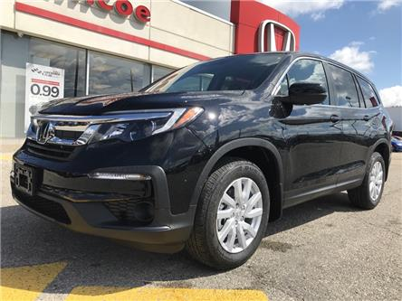 2021 Honda Pilot LX (Stk: 20135) in Simcoe - Image 1 of 23
