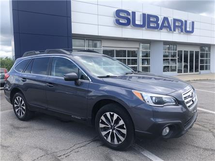 2016 Subaru Outback 3.6R Limited Package (Stk: P650) in Newmarket - Image 1 of 15