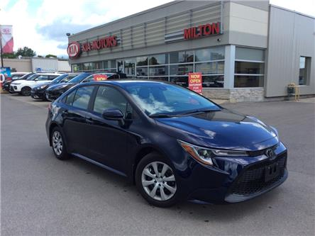 2020 Toyota Corolla LE (Stk: P0181) in Milton - Image 1 of 18
