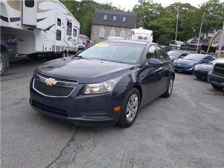 2014 Chevrolet Cruze 1LT (Stk: ) in Dartmouth - Image 1 of 16