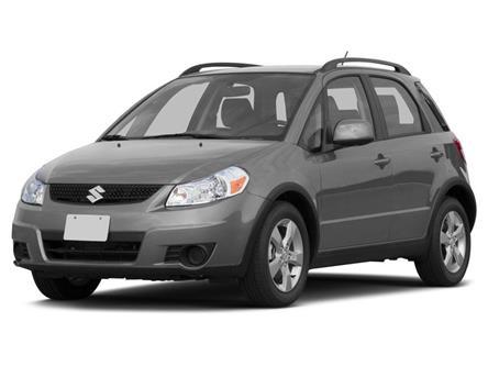 2012 Suzuki SX4 JLX (Stk: 7584) in Edmonton - Image 1 of 8