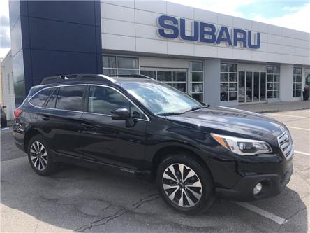 2015 Subaru Outback 2.5i Limited Package (Stk: S20098A) in Newmarket - Image 1 of 2