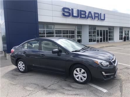 2016 Subaru Impreza 2.0i (Stk: P640) in Newmarket - Image 1 of 8
