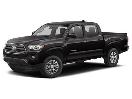 2017 Toyota Tacoma Limited (Stk: M061884A) in Edmonton - Image 1 of 2