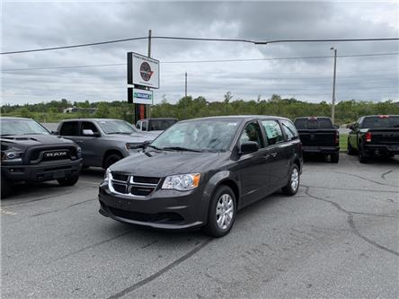 2020 Dodge Grand Caravan SE (Stk: 6478) in Sudbury - Image 1 of 19