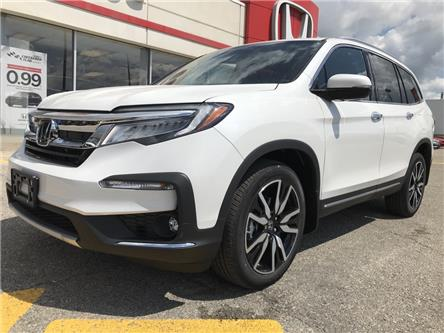 2021 Honda Pilot Touring 7P (Stk: 20134) in Simcoe - Image 1 of 26