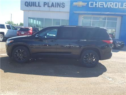 2020 Chevrolet Traverse RS (Stk: 20T109) in Wadena - Image 1 of 20