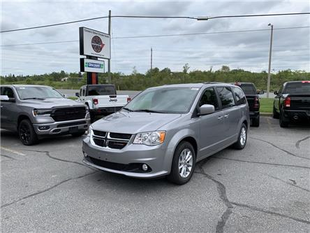 2020 Dodge Grand Caravan Premium Plus (Stk: 6477) in Sudbury - Image 1 of 19