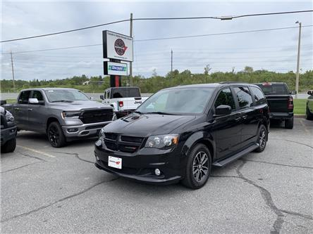 2019 Dodge Grand Caravan GT (Stk: 90405) in Sudbury - Image 1 of 20