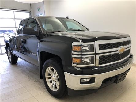 2014 Chevrolet Silverado 1500  (Stk: 0903A) in Sudbury - Image 1 of 13