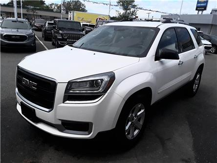 2015 GMC Acadia SLE1 (Stk: L250A) in Thunder Bay - Image 1 of 24