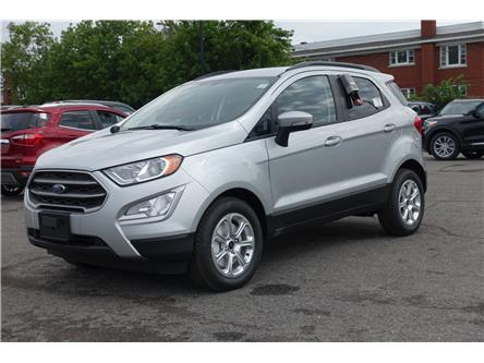 2020 Ford EcoSport SE (Stk: 2006790) in Ottawa - Image 1 of 13
