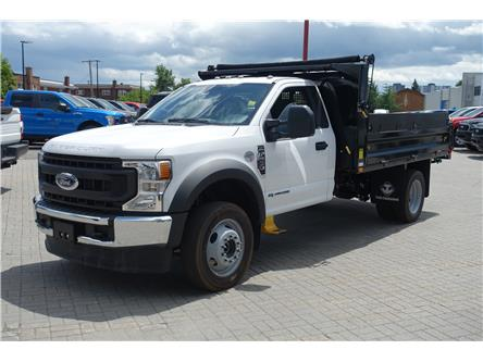 2020 Ford F-550 Chassis  (Stk: 2006840) in Ottawa - Image 1 of 14