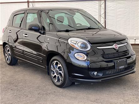 2015 Fiat 500L Sport (Stk: 16894A) in Thunder Bay - Image 1 of 18