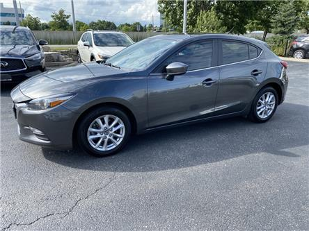 2017 Mazda Mazda3 Sport GS (Stk: 379-21) in Oakville - Image 1 of 15