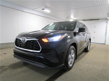 2020 Toyota Highlander LE (Stk: 203519) in Regina - Image 1 of 26