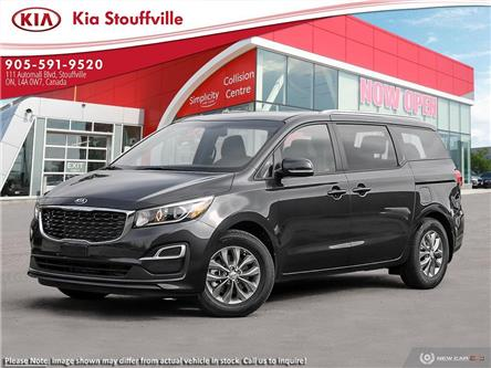 2020 Kia Sedona LX (Stk: 20298) in Stouffville - Image 1 of 23