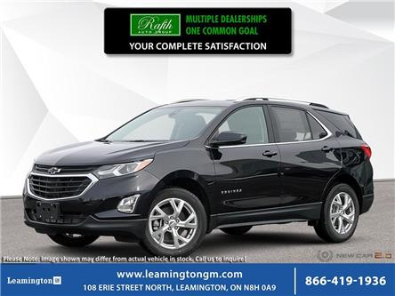 2020 Chevrolet Equinox LT (Stk: 20-516) in Leamington - Image 1 of 23