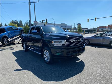 2019 RAM 3500 Laramie (Stk: 19-588924) in Abbotsford - Image 1 of 17