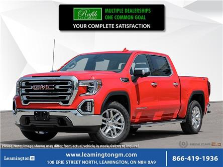 2020 GMC Sierra 1500 SLT (Stk: 20-509) in Leamington - Image 1 of 11