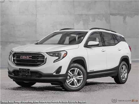 2020 GMC Terrain SLE (Stk: 20T156) in Williams Lake - Image 1 of 23