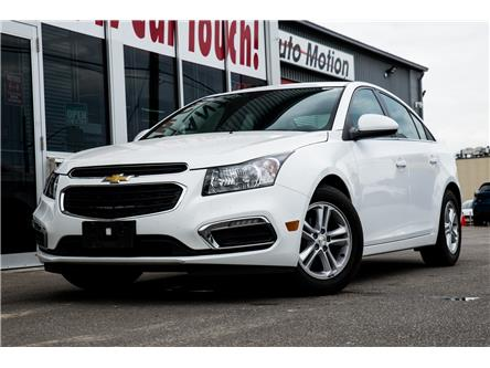 2015 Chevrolet Cruze 1LT (Stk: 20594) in Chatham - Image 1 of 21