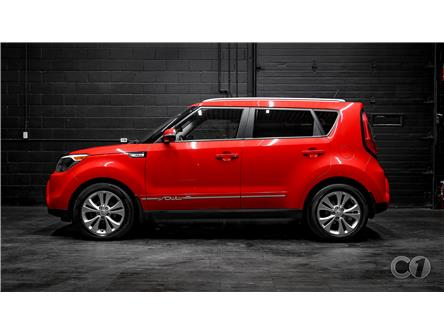 2015 Kia Soul EX (Stk: CT20-351) in Kingston - Image 1 of 39