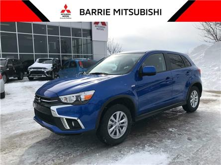 2019 Mitsubishi RVR SE (Stk: 00568) in Barrie - Image 1 of 21