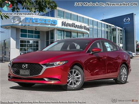 2020 Mazda Mazda3 GX (Stk: 41759) in Newmarket - Image 1 of 23
