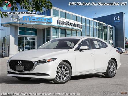 2020 Mazda Mazda3 GX (Stk: 41760) in Newmarket - Image 1 of 23